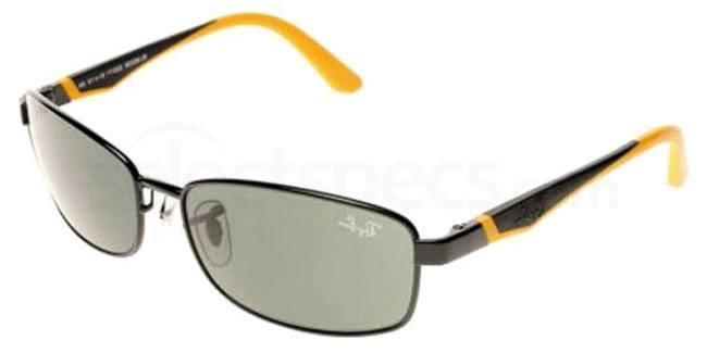 220/71 RJ9533S , Ray-Ban JUNIOR