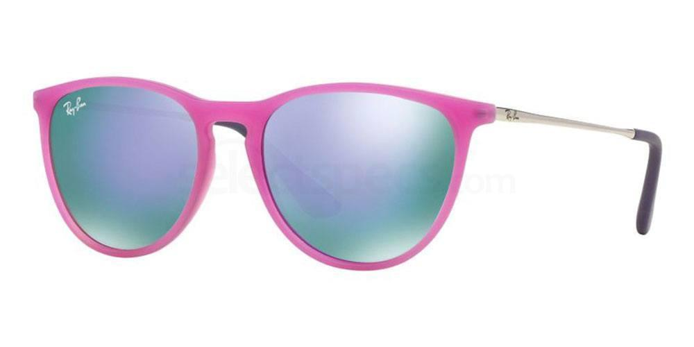 70084V RJ9060S Sunglasses, Ray-Ban JUNIOR