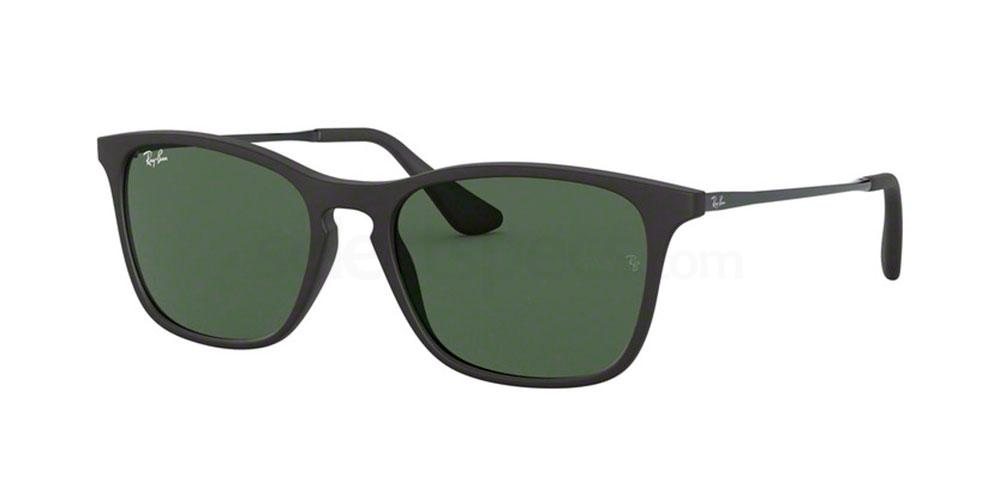 700571 RJ9061S Sunglasses, Ray-Ban JUNIOR