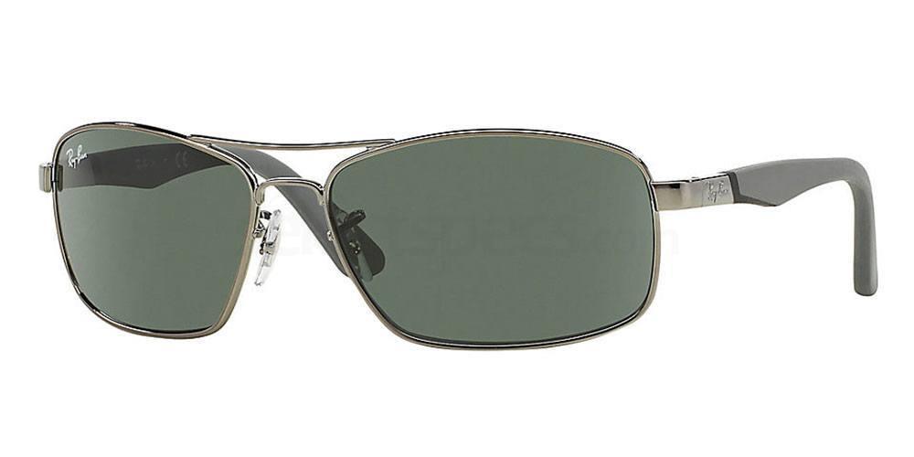 200/71 RJ9536S Sunglasses, Ray-Ban JUNIOR