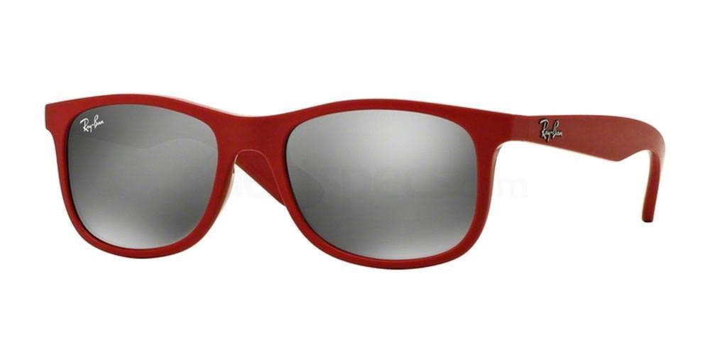 70156G RJ9062S Sunglasses, Ray-Ban JUNIOR