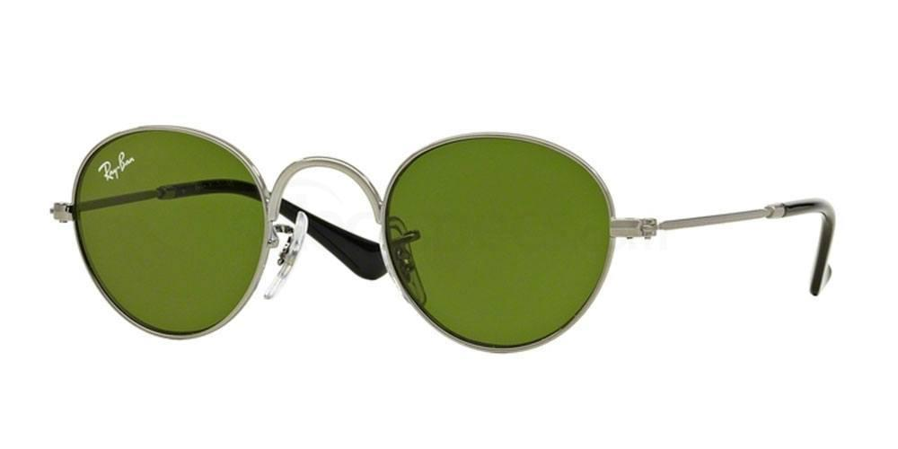 200/2 RJ9537S Sunglasses, Ray-Ban JUNIOR