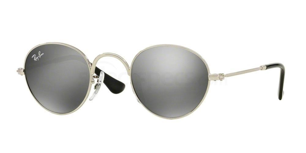 Ray-Ban JUNIOR RJ9537S