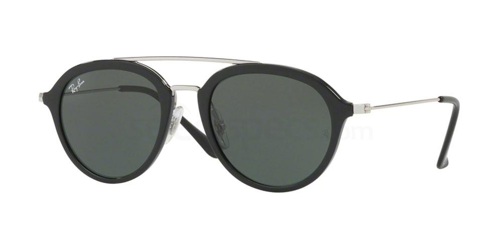 100/71 RJ9065S Sunglasses, Ray-Ban JUNIOR