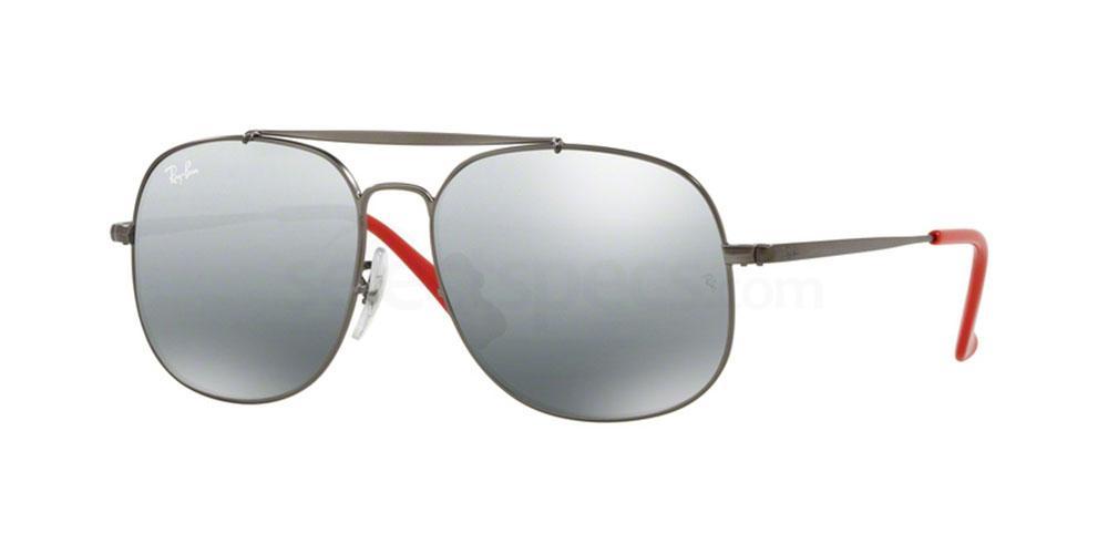250/88 RJ9561S Sunglasses, Ray-Ban JUNIOR