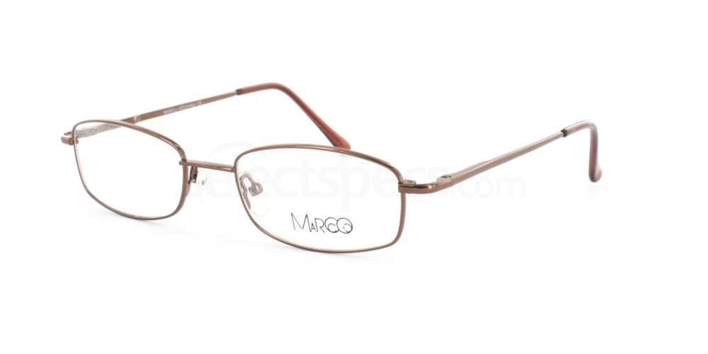 Brown Columbus Glasses, Explorer