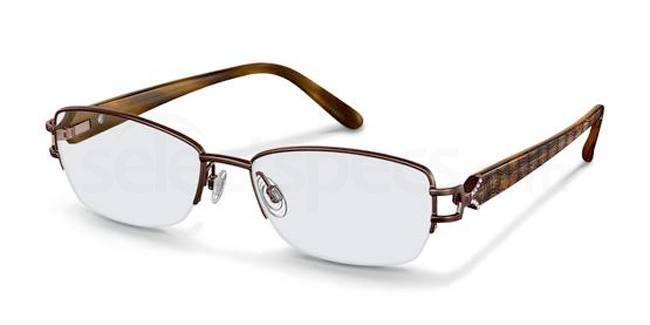 b R2167 Glasses, Rodenstock