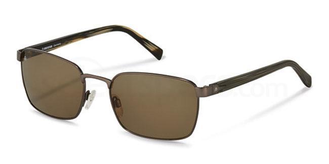 B R1417 Sunglasses, Rodenstock