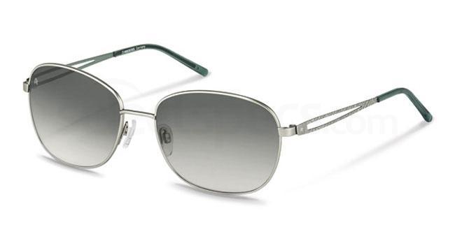 B R1418 Sunglasses, Rodenstock