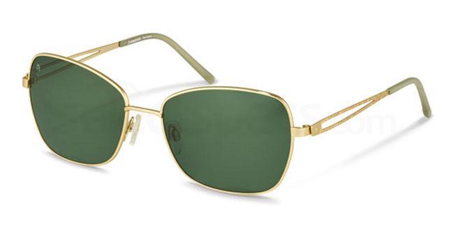 C R1419 Sunglasses, Rodenstock