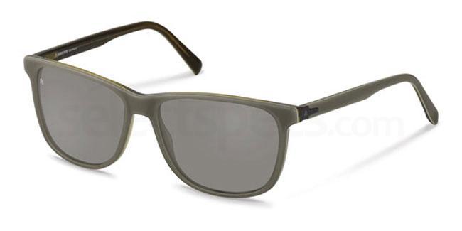 C R3281 Sunglasses, Rodenstock