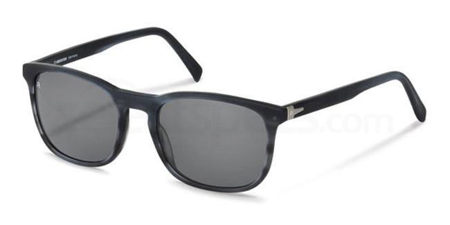 B R3287 Sunglasses, Rodenstock