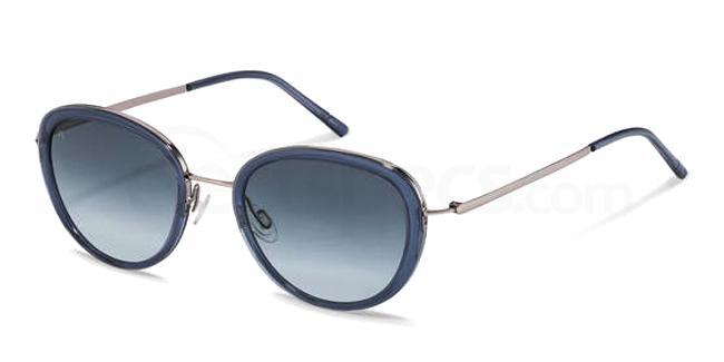 C R3303 Sunglasses, Rodenstock