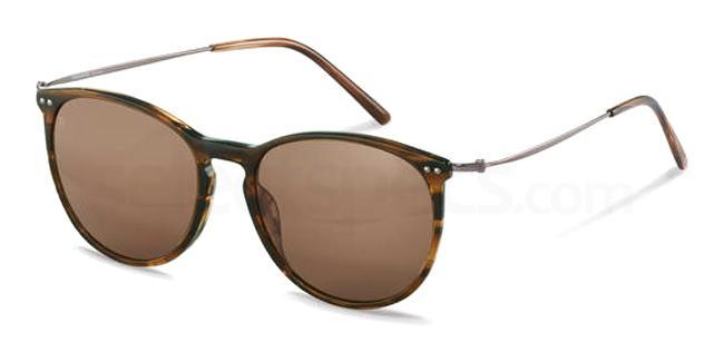 A R3312 Sunglasses, Rodenstock