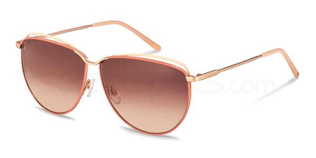 B R1430 Sunglasses, Rodenstock