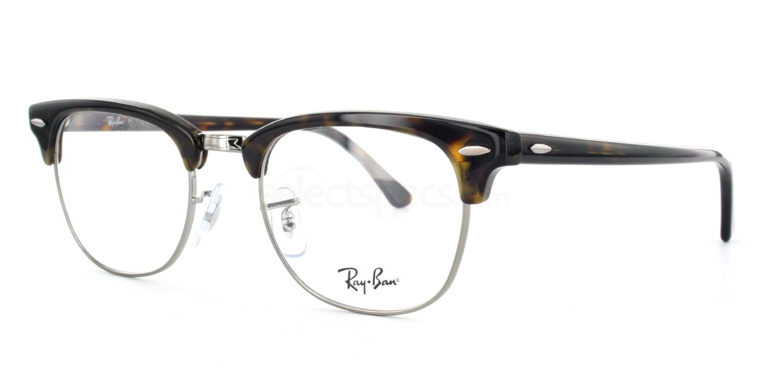 Ray-Ban-Clubmaster-glasses