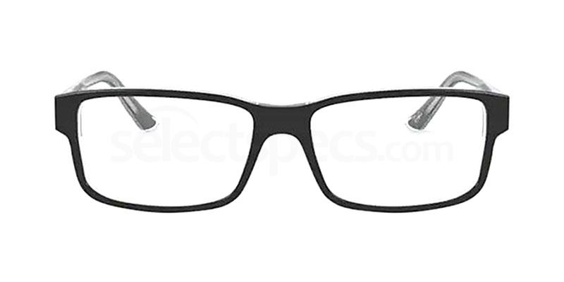 2034 RX5245 Glasses, Ray-Ban