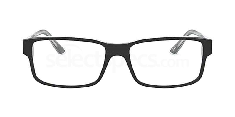 2034 RX5245 Glasses, Ray-Ban