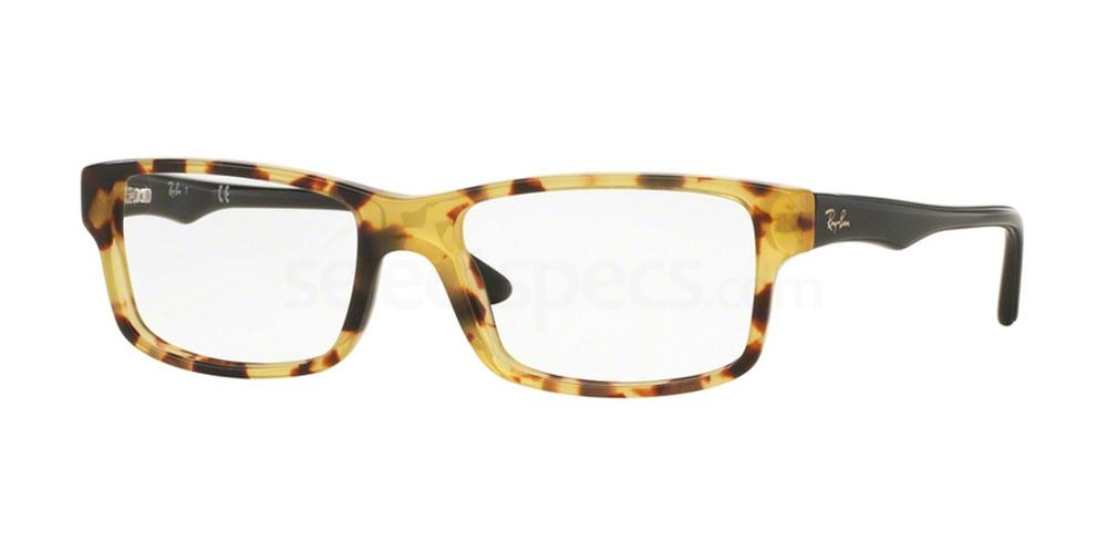 5608 RX5245 Glasses, Ray-Ban
