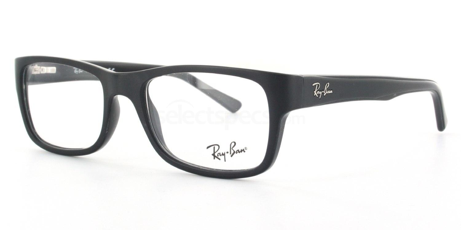 5119 RX5268 (1/2) Glasses, Ray-Ban