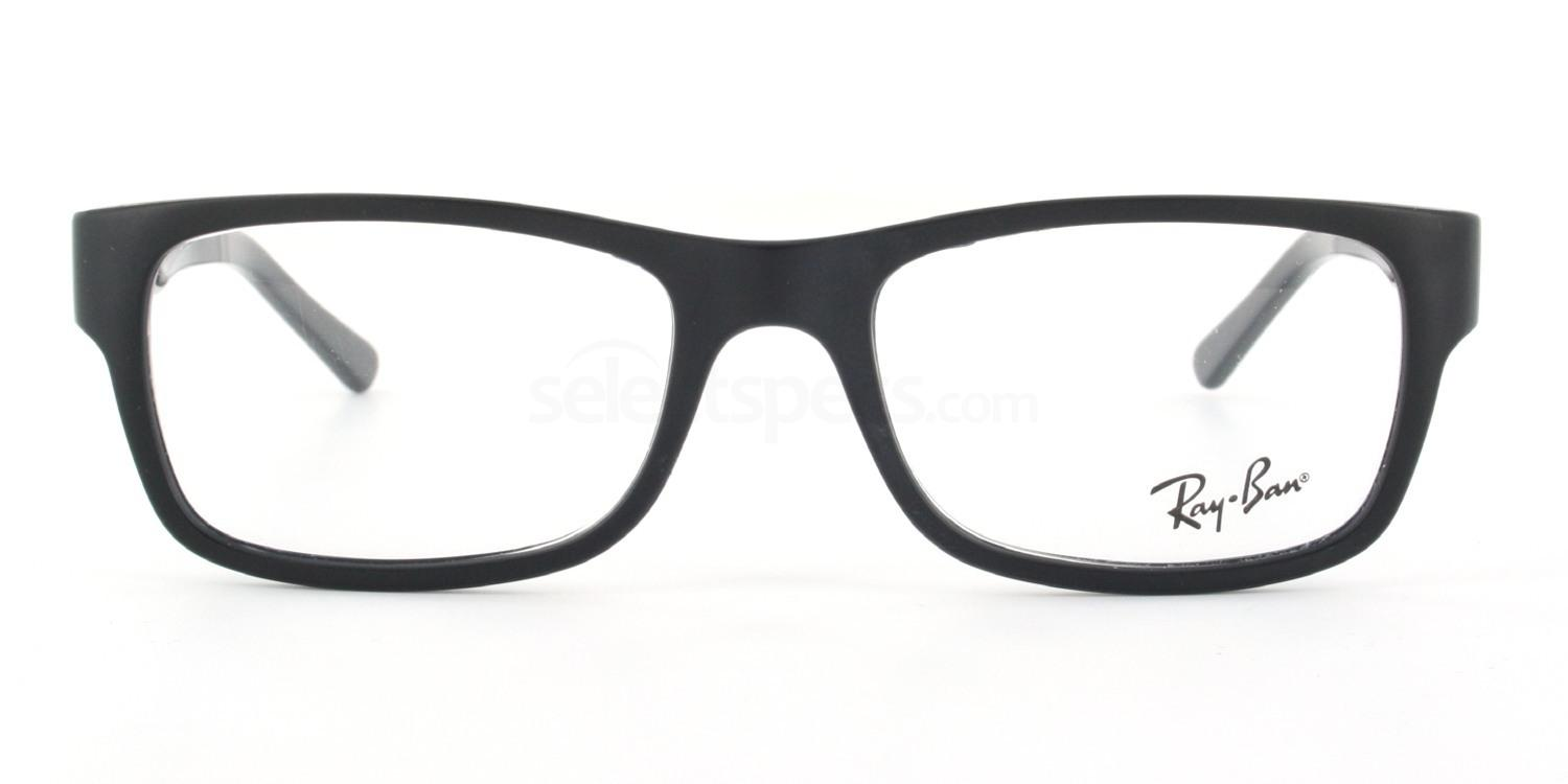 Ray-Ban RX5268 prescription glasses