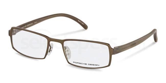 e P8145 Glasses, Porsche Design