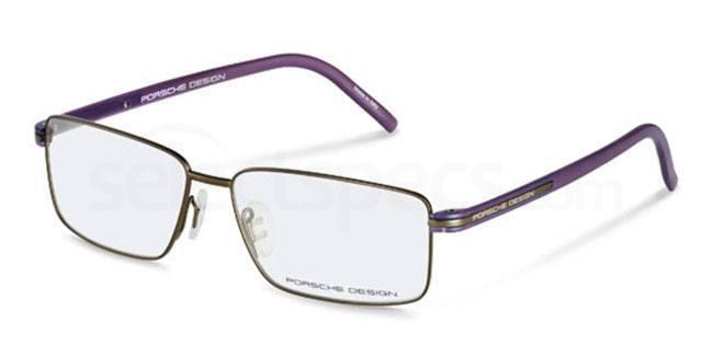 g P8127 Glasses, Porsche Design