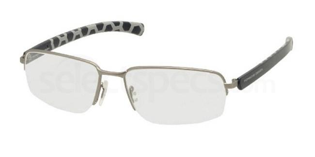 d P8201 Glasses, Porsche Design