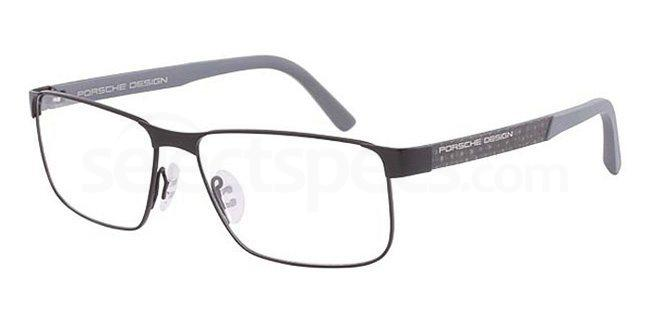 a P8222 Glasses, Porsche Design