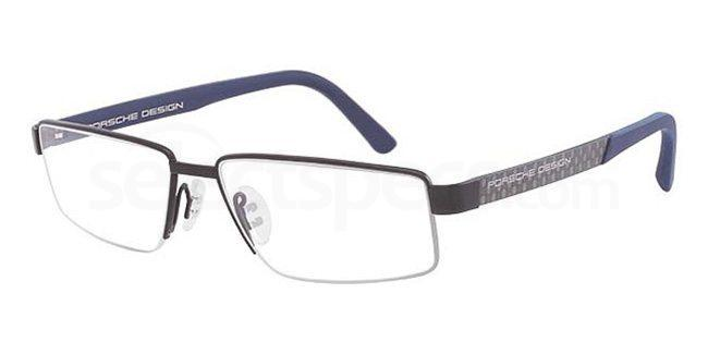 a P8224 Glasses, Porsche Design