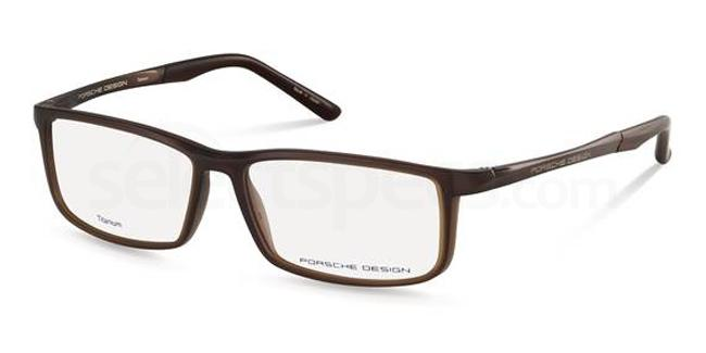 b P8228 Glasses, Porsche Design