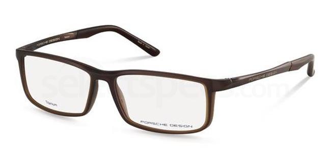 b P8228 Glasses, Porsche Design