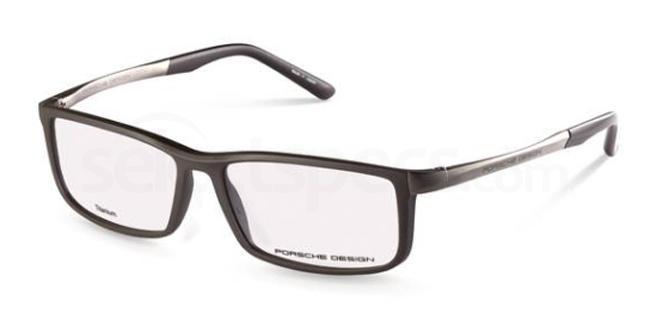 c P8228 Glasses, Porsche Design