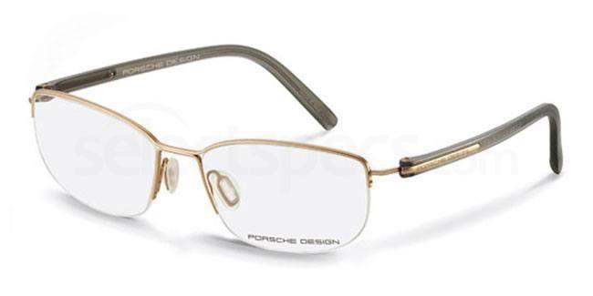 b P8244 Glasses, Porsche Design