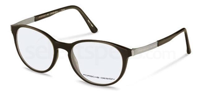 a P8261 Glasses, Porsche Design