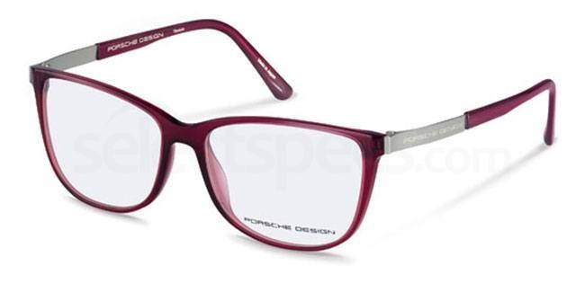 b P8266 Glasses, Porsche Design