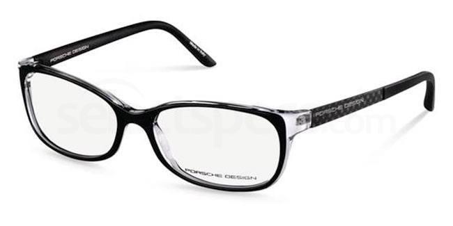 a P8267 Glasses, Porsche Design