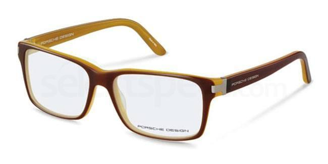c P8249 Glasses, Porsche Design