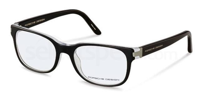 a P8250 Glasses, Porsche Design