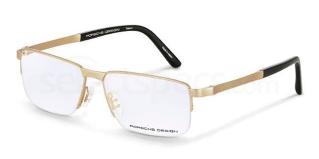 a P8251 Glasses, Porsche Design