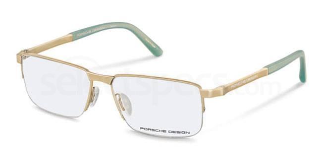 e P8251 Glasses, Porsche Design