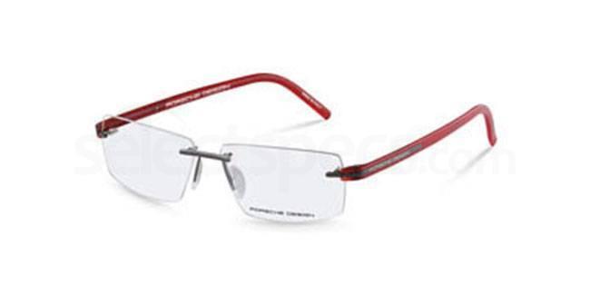 d P8153S3 Glasses, Porsche Design