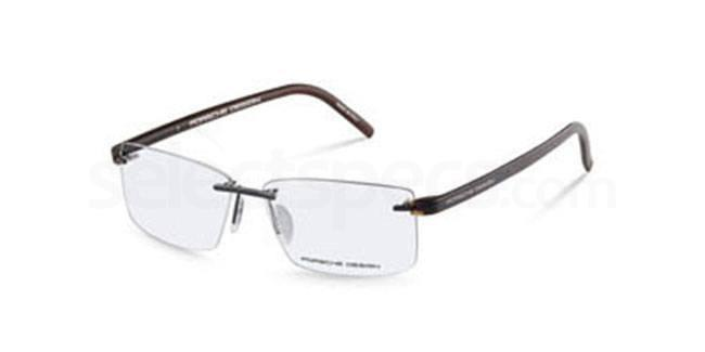 a P8153S4 Glasses, Porsche Design