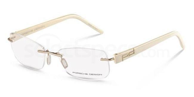 c P8209S2 Glasses, Porsche Design