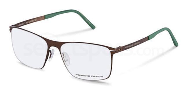 a P8256 Glasses, Porsche Design