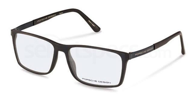 a P8260 Glasses, Porsche Design