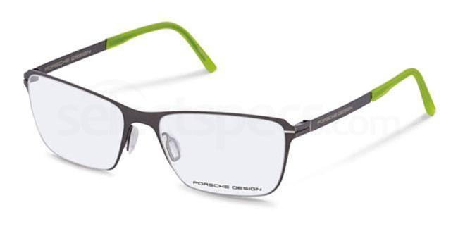 a P8263 Glasses, Porsche Design