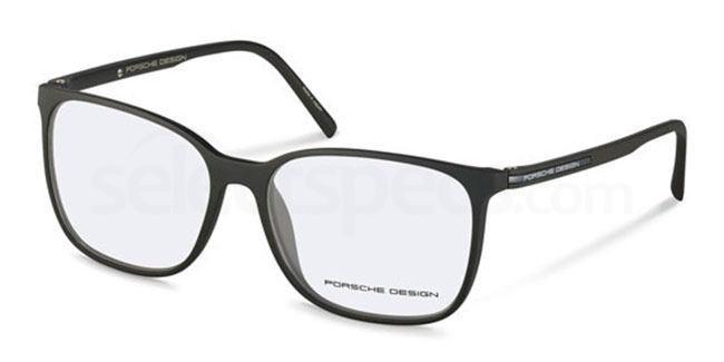 a P8270 Glasses, Porsche Design