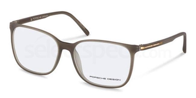 b P8270 Glasses, Porsche Design