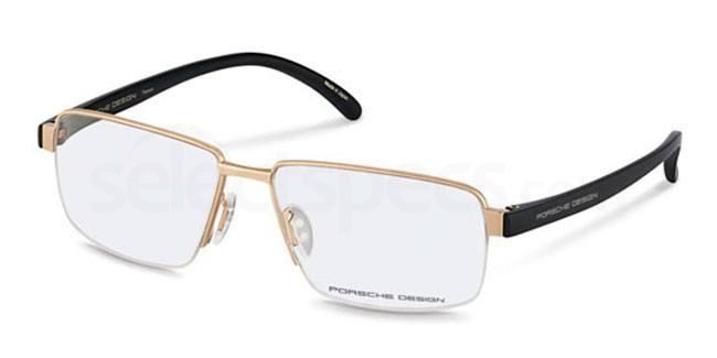 b P8272 Glasses, Porsche Design